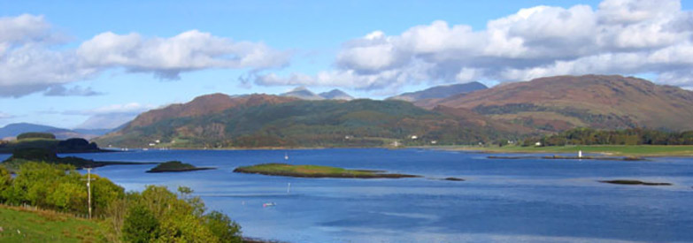 Appin from Lismore